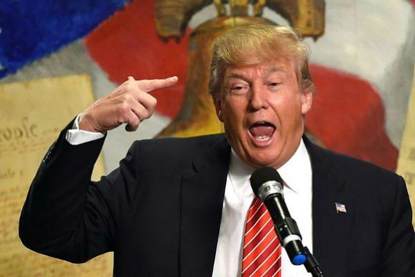 Trump, skonfliktowany z Fox News, wycofał swój udział z debaty GOP