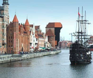 Miasto Gdańsk oferuje całoroczne rejsy po Bałtyku