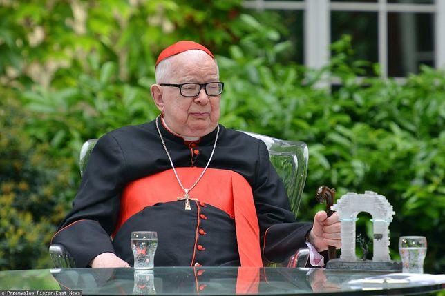 Kardynał Henryk Gulbinowicz i nowe fakty z jego życia. Miał potajemnie spotykać się z SB przez 16 lat