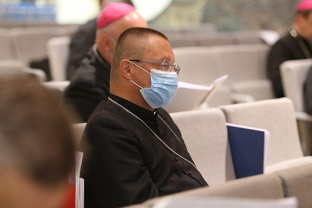 Arcybiskup Grzegorz Ryś poprosił w Watykanie o szybkie rozstrzygnięcie w sprawie skandalu w diecezji kaliskiej