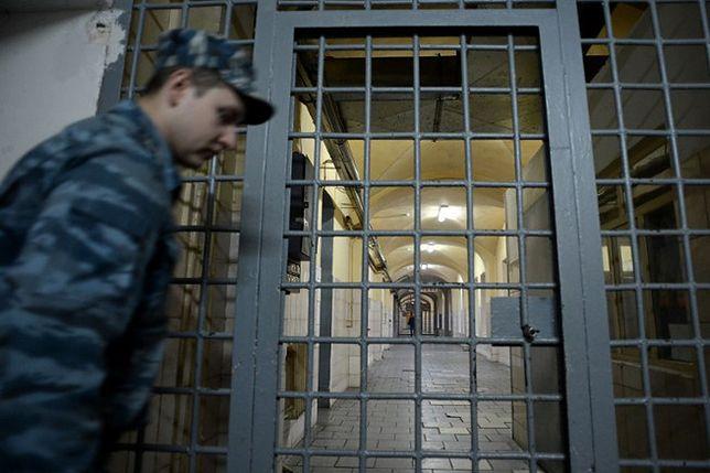 Kryminalna wiosna w Rosji? Groźba masowych buntów w więzieniach