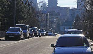 Bielsko-Biała. Lepiej zastanów się gdzie stawiasz pojazd, drogo zapłacisz za jego usunięcie.