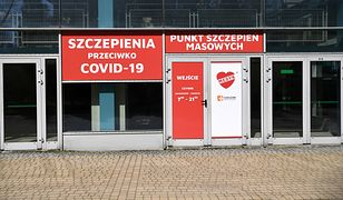 Dostawy szczepionek do Polski. MZ podaje liczby