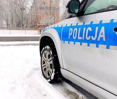 Białystok. Tragedia podczas parkowania. Nie żyje kobieta