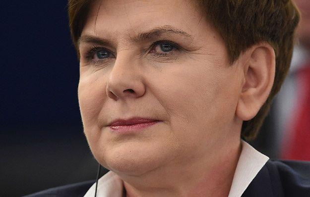 PiS: sukces premier w PE; opozycja: poparcie tylko od eurosceptyków