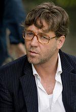 Russell Crowe martwił się o Lenardo DiCaprio