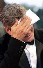 George Clooney chodzi z wrestlerką