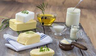 Jaki tłuszcz dla alergika na diecie bezmlecznej