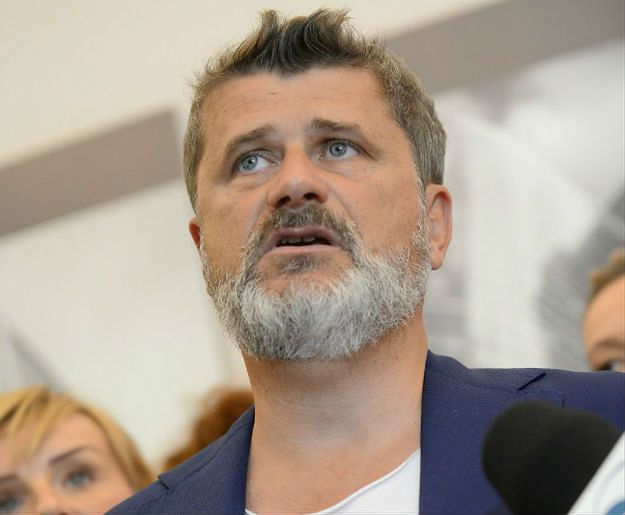 Janusz Palikot zgłasza postulat organizacji kolejnego referendum
