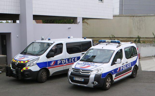 Sprawę wyjaśnia francuska żandarmeria