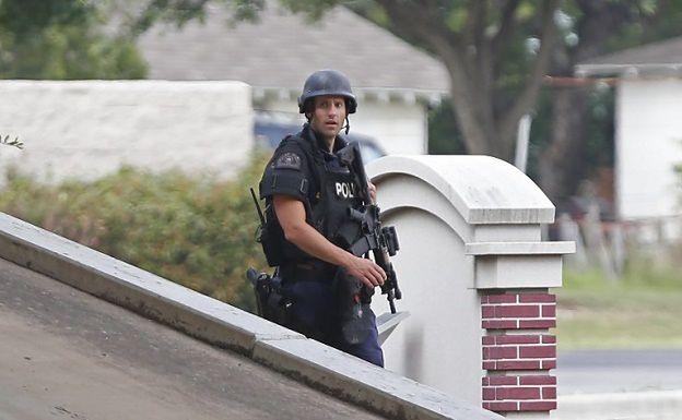 W Teksasie znaleziono ciała ośmiu osób, w tym sześciorga dzieci