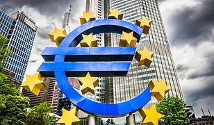 Europejski Bank Centralny ogłosił decyzję ws. stóp procentowych i zaprezentował najnowsze prognozy.