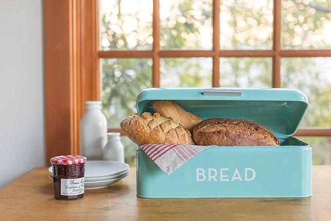 Chlebak może nadać styl każdej kuchni