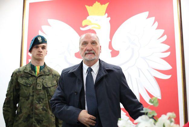 Wojska Obrony Terytorialnej szybciej na Śląsku? Jest decyzja MON