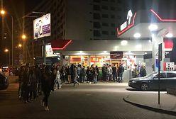 Tak wyglądała ostatnia niedziela bez handlu w Warszawie