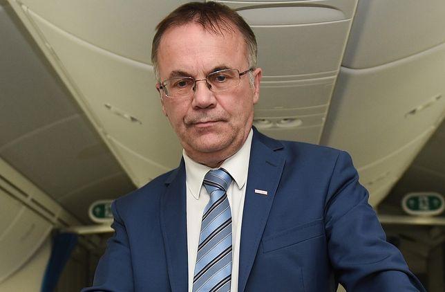 Jarosław Sellin o aferze w Gdyni: nie ma cenzury, ani prób cenzur