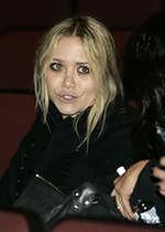 Anoreksja mogła zabić Mary- Kate Olsen