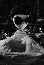 ''Frankenweenie'': Pierwszy zwiastun animacji Tima Burtona [wideo]