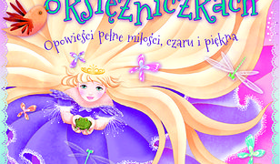 Jedność dla dzieci. 50 historii o księżniczkach. Opowieści pełne miłości, czaru i piękna
