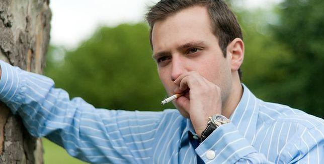 Palenie papierosów zwiększa ryzyko schizofrenii