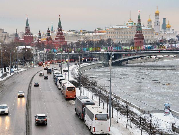 """""""Niezawisimaja Gazieta"""": Berlin i Warszawę łączy polityka wobec Rosji"""
