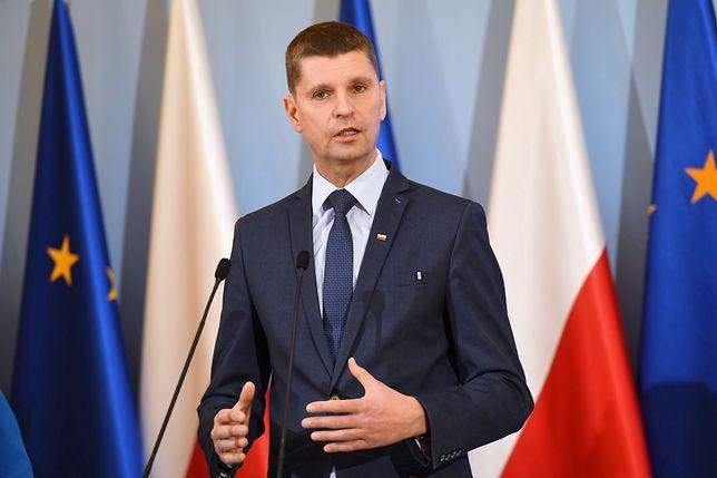 Matura 2020. Dariusz Piontkowski mówił o przeprowadzaniu egzaminów (zdjęcie ilustracyjne)