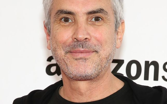 attends Tribeca Talks Directors Series: Alfonso Cuaron at SVA Theatre 1 on April 20, 2016 in New York City.