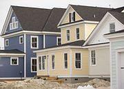 Raport nieruchomości: bank przynają wyższe kredyty