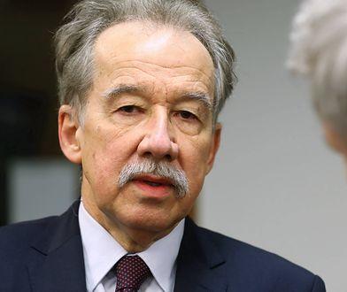 SN stwierdził ważność wyborów prezydenckich. Były szef PKW Wojciech Hermeliński komentuje