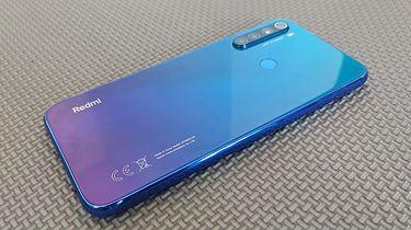 Recenzja Xiaomi Redmi Note 8