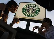 Starbucks wprowadza wielorazowe kubki