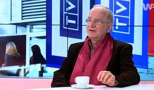 Krzysztof Czabański, szef Rady Mediów Narodowych