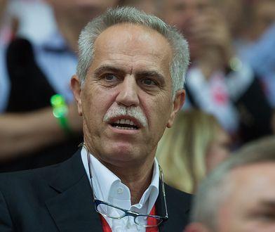 W indeksie w roli ostatniej nadziei rządu występuje - Zygmunt Solorz-Żak