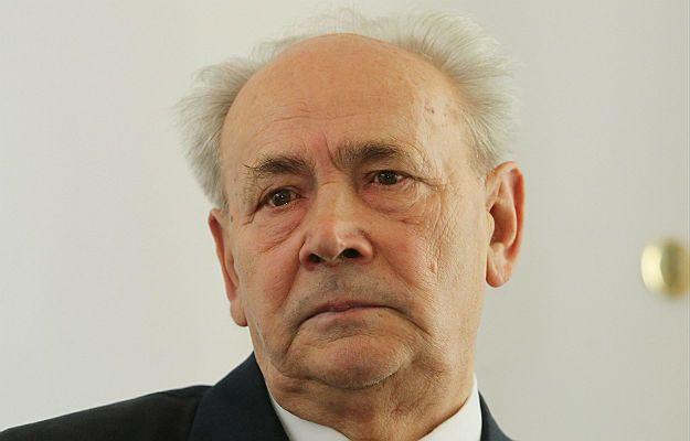 Jagielski zmienił zdanie i nie pozwał Wałęsy: mógłbym nie doczekać końca procesu