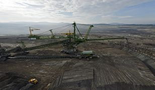 Polska prowadzi spór z Czechami o kopalnię w Turowie