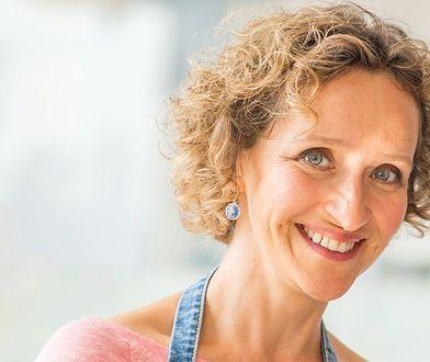 Katia Roman-Trzaska rzuciła karierę prawniczki dla uczenia dzieci gotowania