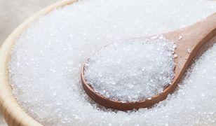 Cukier sam w sobie nie jest lekarstwem na czkawkę