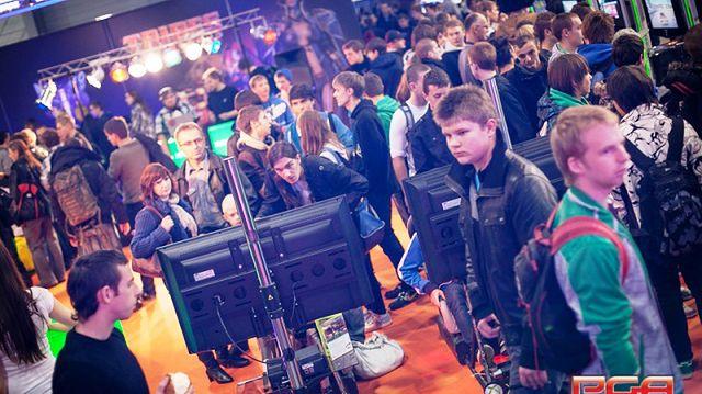 Poznań Game Arena wróci w najbliższy weekend