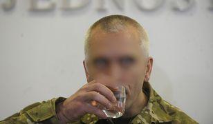 Były dowódca GROM oskarżony. Generał Roman Polko broni Dariusza Z.