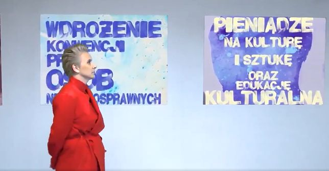 Joanna Scheurng-Wielgus startuje do PE z list Wiosny