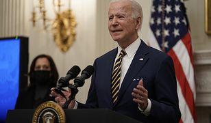 Joe Biden rozmawiał z Borisem Johnsonem. Tematem m.in. NATO