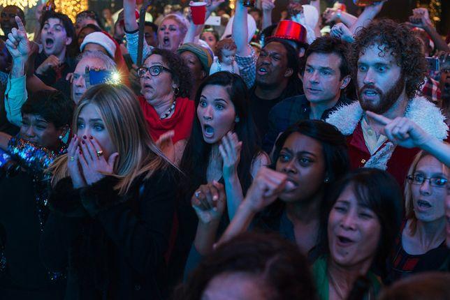 """""""Office Christmas Party"""": Jennifer Aniston jest szefową i nie lubi biurowych imprez"""