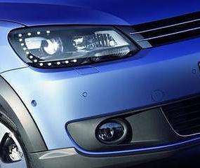 VW Touran: Potrzebne zabiegi?