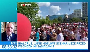 Białoruś. Paweł Kowal: poważne zmiany dotyczące bezpieczeństwa Polski