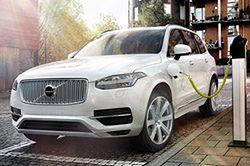 Volvo chce sprzedać 50 tys. XC90 już w 2015 roku