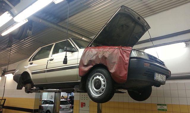 Klasyczna Corolla u gdańskiego dealera Toyoty