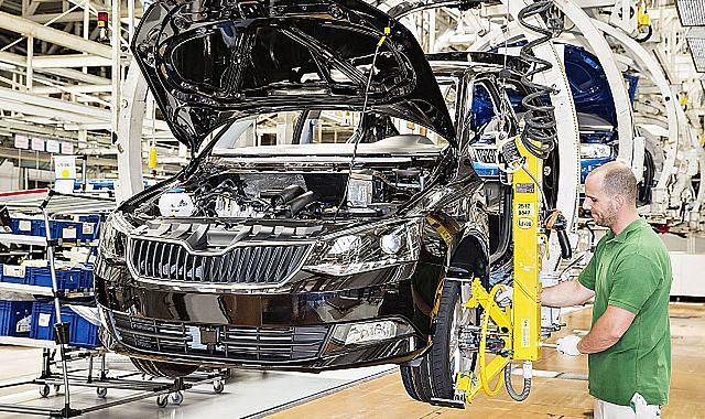 Skoda wyprodukowała 19-milionowy samochód