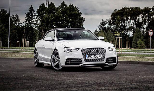 Audi bije rekordy sprzedaży