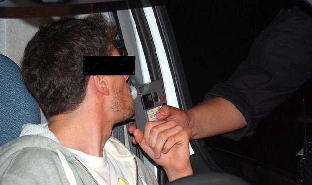 Sądy zbyt łagodne dla pijanych kierowców?