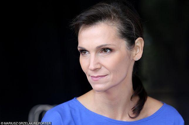 Olga Bończyk wystąpi na kolejnym festiwalu w Opolu